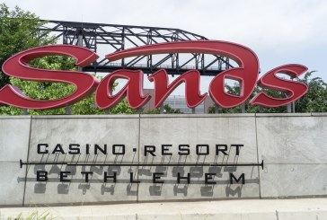 Sands Spars With Bethlehem Lawmakers Over $10 Million Hosting Fee