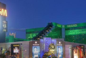 Don't Expect Sands Bethlehem to Become MGM Any Time Soon