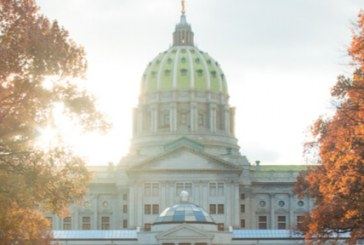 Divisive Gambling Expansion Bill Through The Pennsylvania House